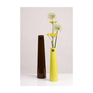 Wazon Maroni 31 cm, zielony