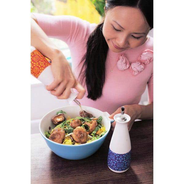 Zestaw naczyń na oliwę i ocet Ching