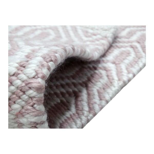 Dywan Spring 200 Pink, 160x230 cm