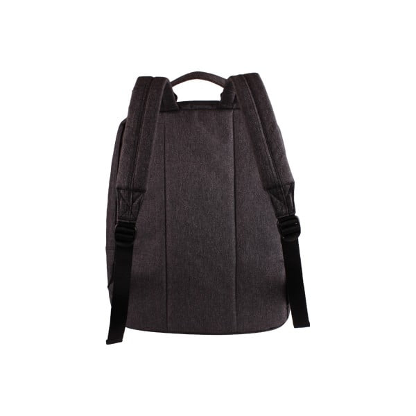 Plecak Pixelbag, czarny/fuksja