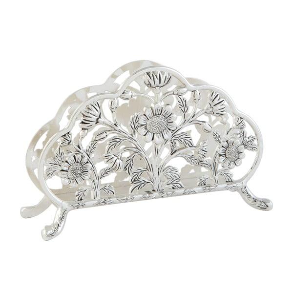 Serwetnik Silver Deco