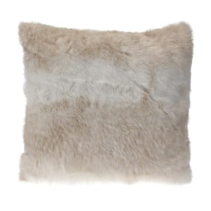 Poduszka Home Collection Husky Beige, 48 x 48 cm