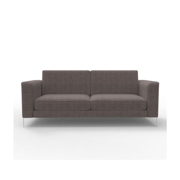 Sofa trzyosobowa Miura Musa Light Brown