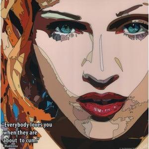 "Obraz ""Madonna"""