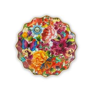 Talerz porcelanowy Melli Mello Eliza, 17 cm