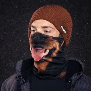 Maska narciarska Rottweiler Dog