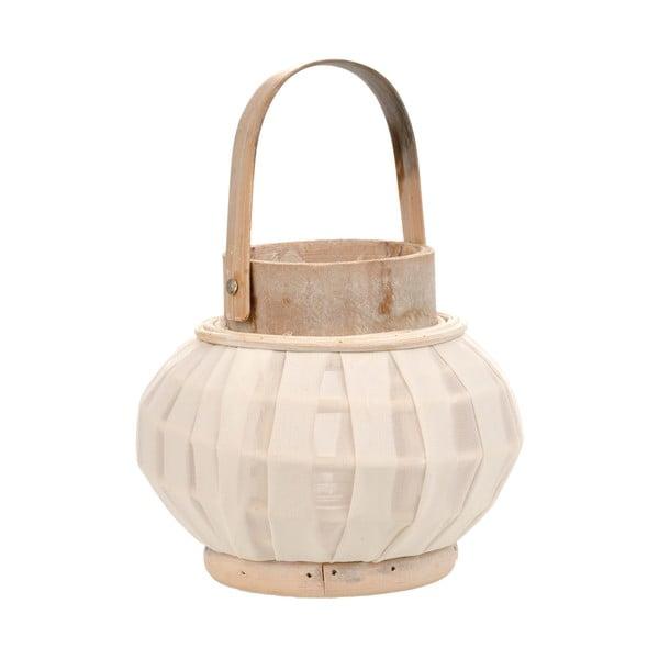 Lampion Pumpkin, 11 cm