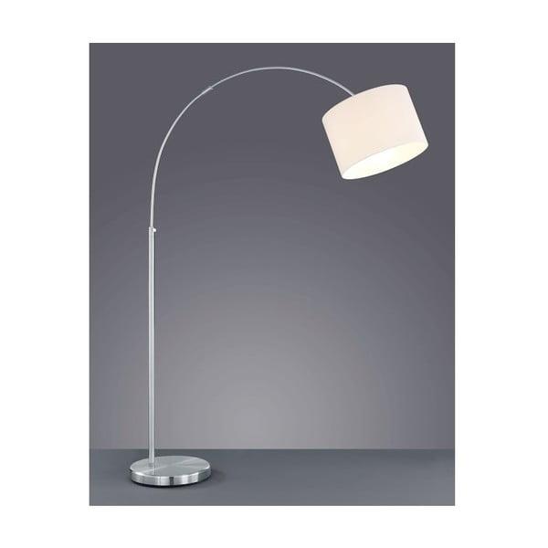 Lampa stojąca Seria 4611 215 cm, biała