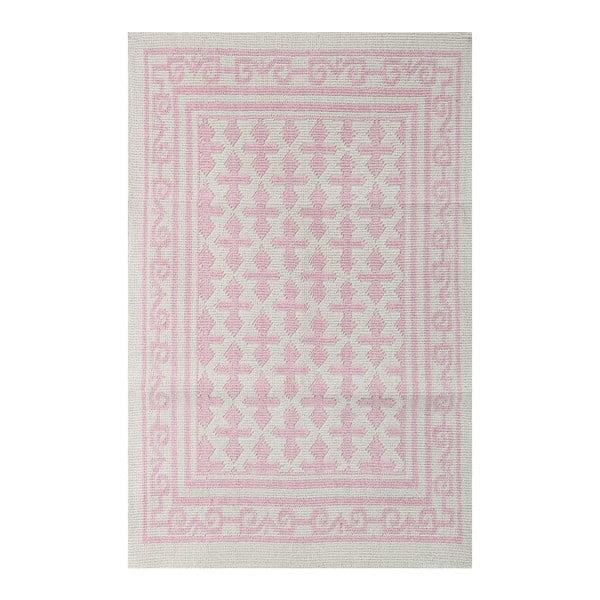Dywan Farisa Pink, 155x235 cm