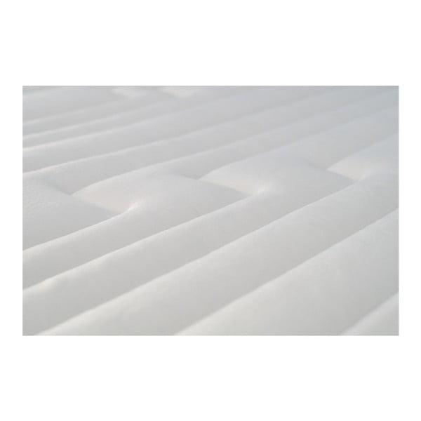 Szary materac Stella Cadente Mars 90x200 cm