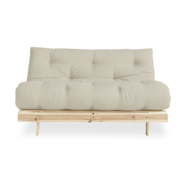 Sofa rozkładana Karup Design Roots Raw/Vision
