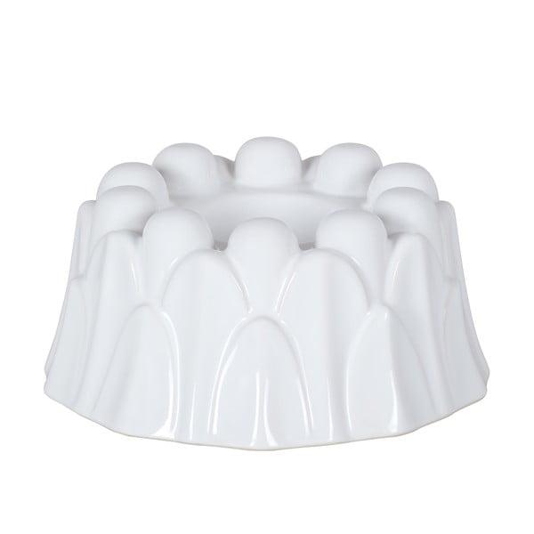 Forma do pieczenia Stampo, biała