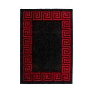 Dywan Fortune 255 Black, 120x170 cm