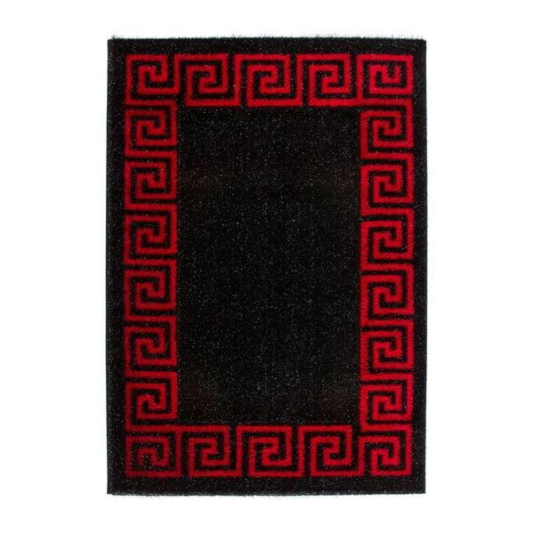 Dywan Fortune 255 Black, 160x230 cm