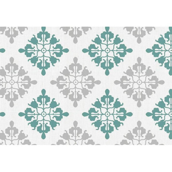 Pościel Marbella Aqua, 240x200 cm