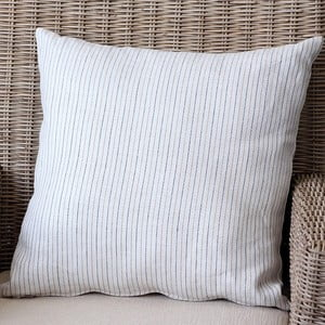 Poduszka z wypełnieniem Classic 45x45 cm, biała