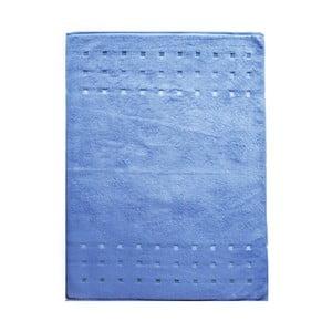 Dywanik łazienkowy Quatro Azur, 75x100 cm