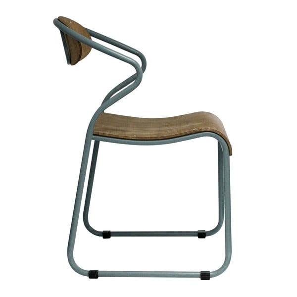 Krzesło Walter, ciemne