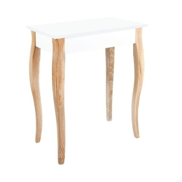 Konsolka Dressing Table 65x74 cm, biała