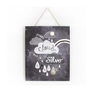 Obraz Graham & Brown Every Cloud, 40x50cm