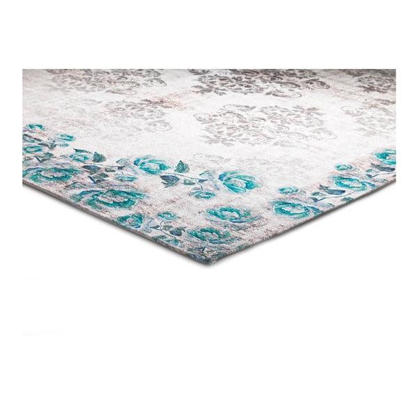 Niebiesko-szary dywan Universal Alice, 80x150cm