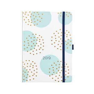 Kalendarz na rok 2019 Busy B Fashion
