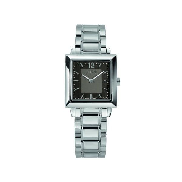 Zegarek damski Alfex 5700 Metallic/Metallic