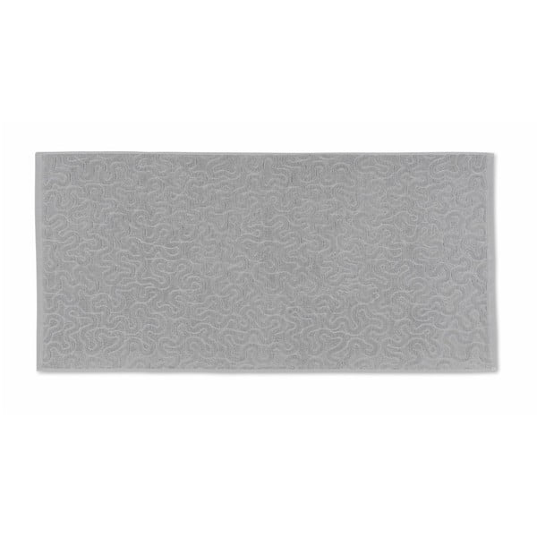 Ręcznik Kela Landora Grey, 50x100 cm