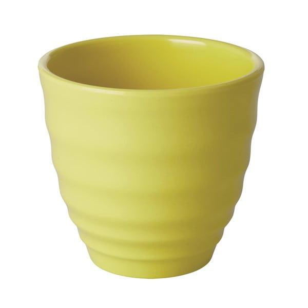 Kubek Pastel Yellow