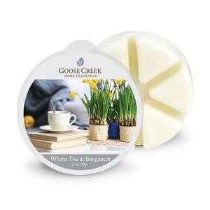 Wosk zapachowy Goose Creek Biała herbata z bergamotką