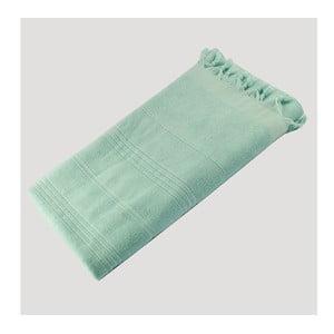 Ręcznik hammam Bath Style Mint, 100x180 cm