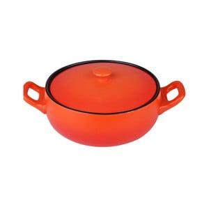 Garnek Design Casserole Orange, 2 l