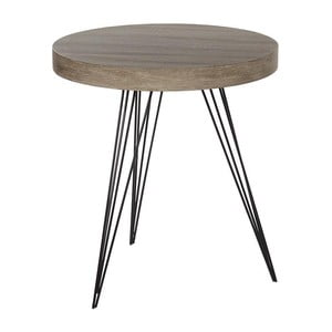 Stolik kawowy Natural Round Table