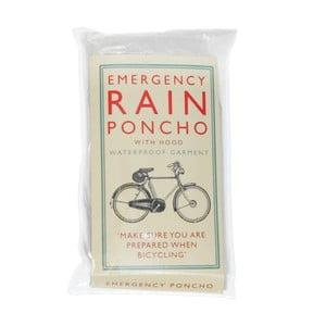 Nieprzemakalne ponczo na rower Rex London Bicycle