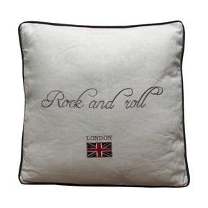 Poduszka Rock & Roll, 40x40 cm