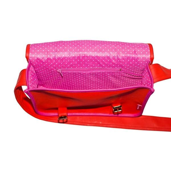 Torebka Mum-ray Briefcase Pink