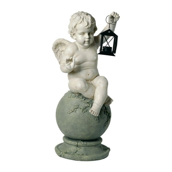 Dekoracja Angel III, 64 cm