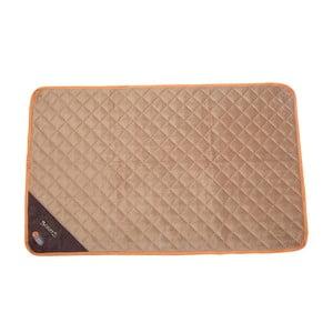 Mata termoizolacyjna Thermal Mat 120x75 cm, czekoladowa