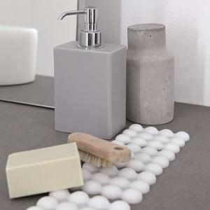 Adhezyjny dozownik na mydło Ivasi Dispenser, jasnoszary