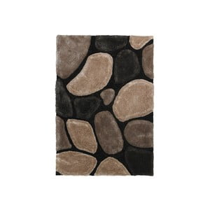 Dywan Noble House Beige Brown, 120x170 cm