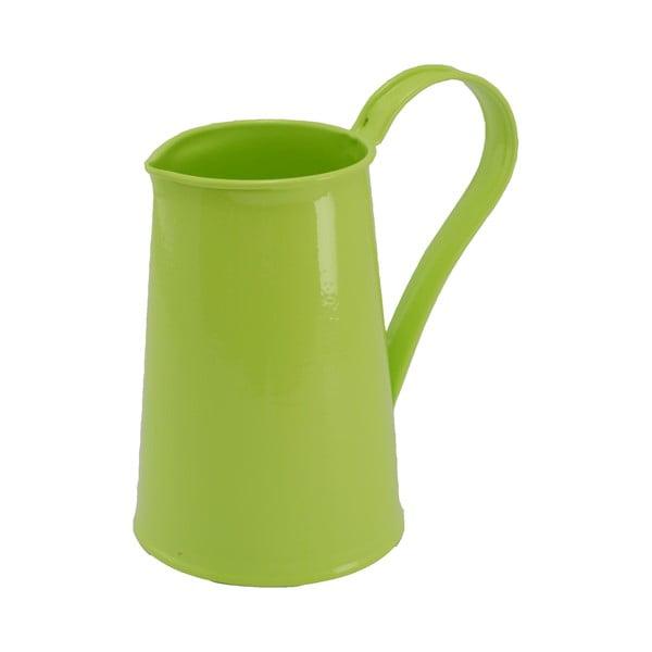Dzbanek metalowy Kovotvar, 1.8 l, zielony