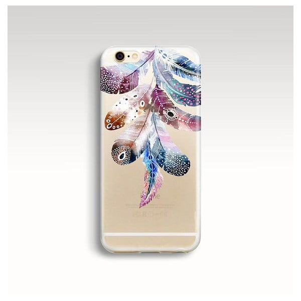 Etui na telefon Feather II na iPhone 5/5S