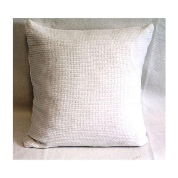 Poszewka na poduszkę Zen Cream, 40x40 cm