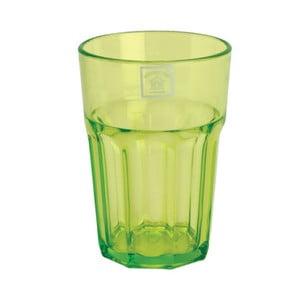 Plastikowa szklanka New Lime