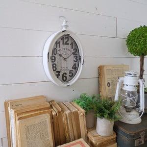 Zegar ścienny Bistro Orchidea