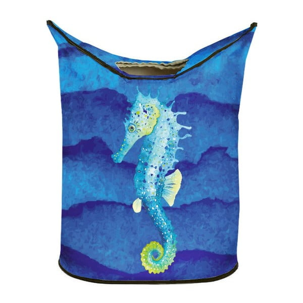 Kosz na pranie Butter Kings Sea Horse