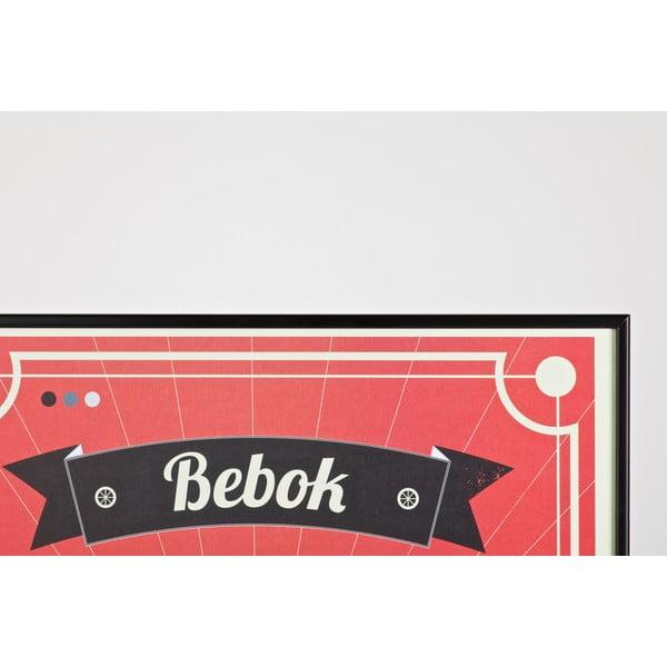 Plakat   Brambla Bebok