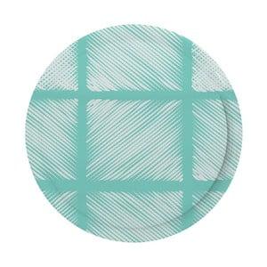 Taca Pattern Candygreen