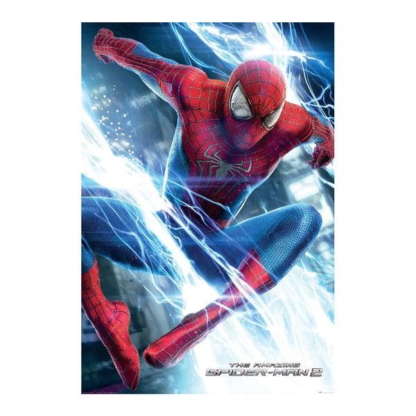 Tapeta wielkoformatowa Amazing Spiderman 2, 158x232 cm