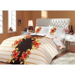 Pościel Dream Brown, 200x220 cm
